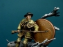 American Militia 1/48 (TBM Miniatures)