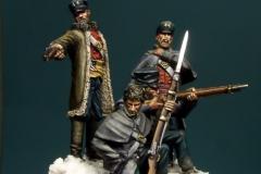 Gandamack (Javiko\'s miniatures)