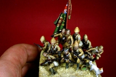 Maiwand (Perry conversions)