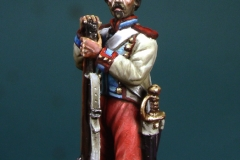 Toluca Regiment 40mm (Gringo 40s)
