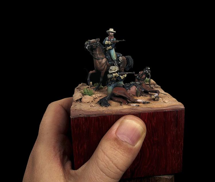 28mm Miniatures - Oniria Miniatures
