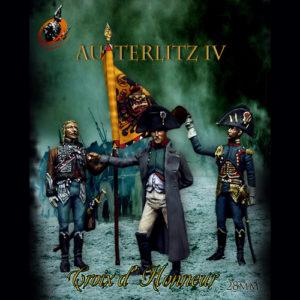 Austerlitz IV - 28mm miniatures - Oniria Miniatures