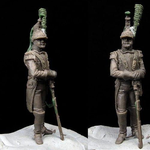 Austerlitz III - 28mm miniatures - Oniria Miniatures
